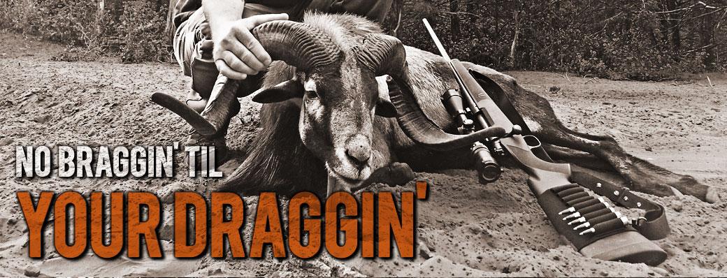 Ram Hunts In Oklahoma Are Better Than Texas Ram Hunts