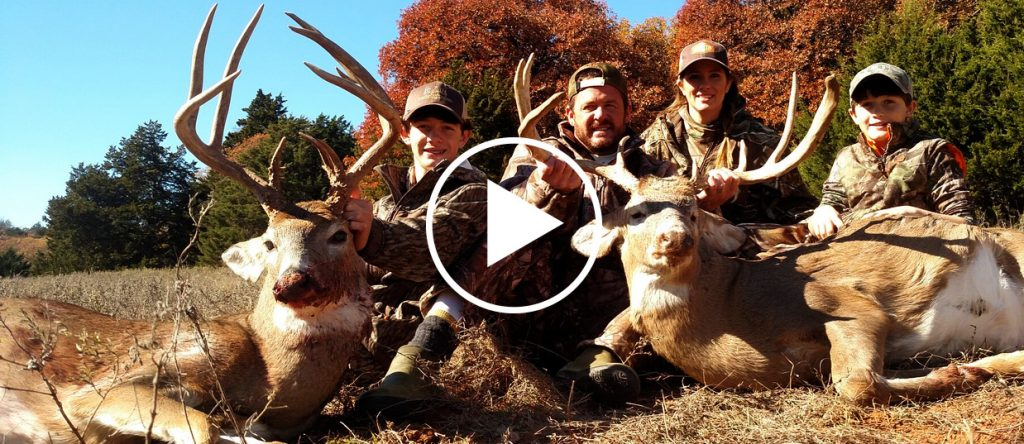 10 Best States to Hunt Whitetail Deer - wideopenspaces.com