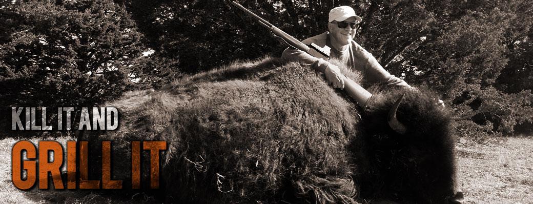 Buffalo Hunts