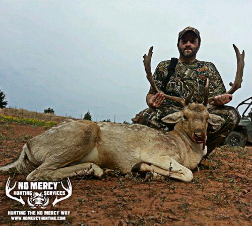 Oklahoma Fallow Hunts